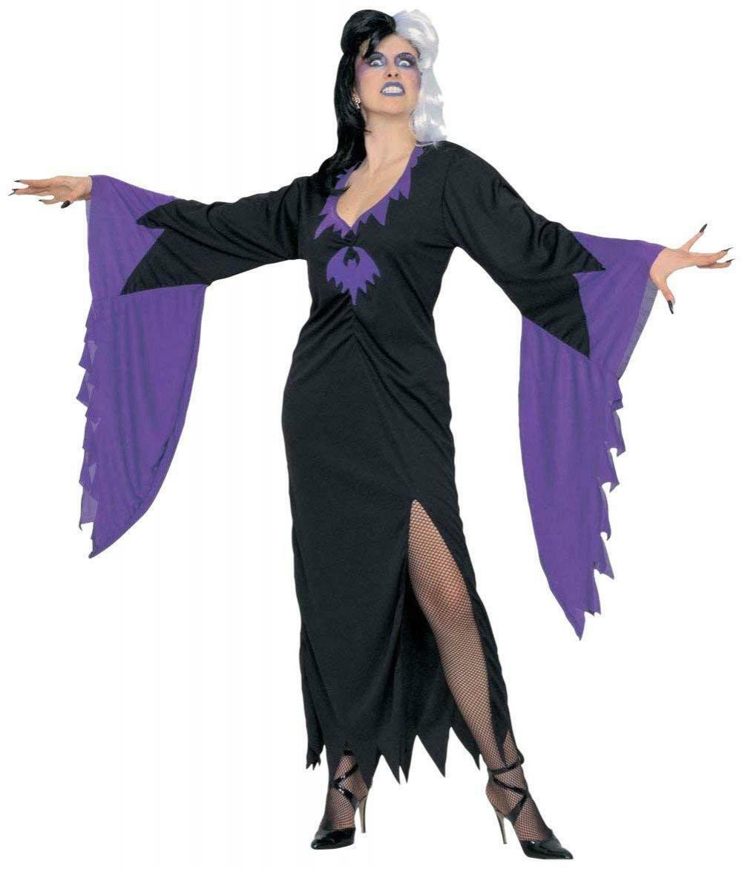 widmann widmann costume mortisia taglia s