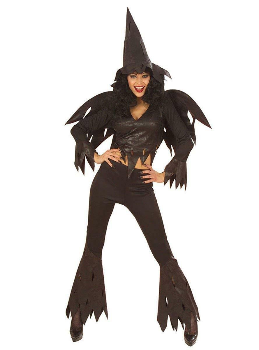 widmann widmann costume strega taglia s