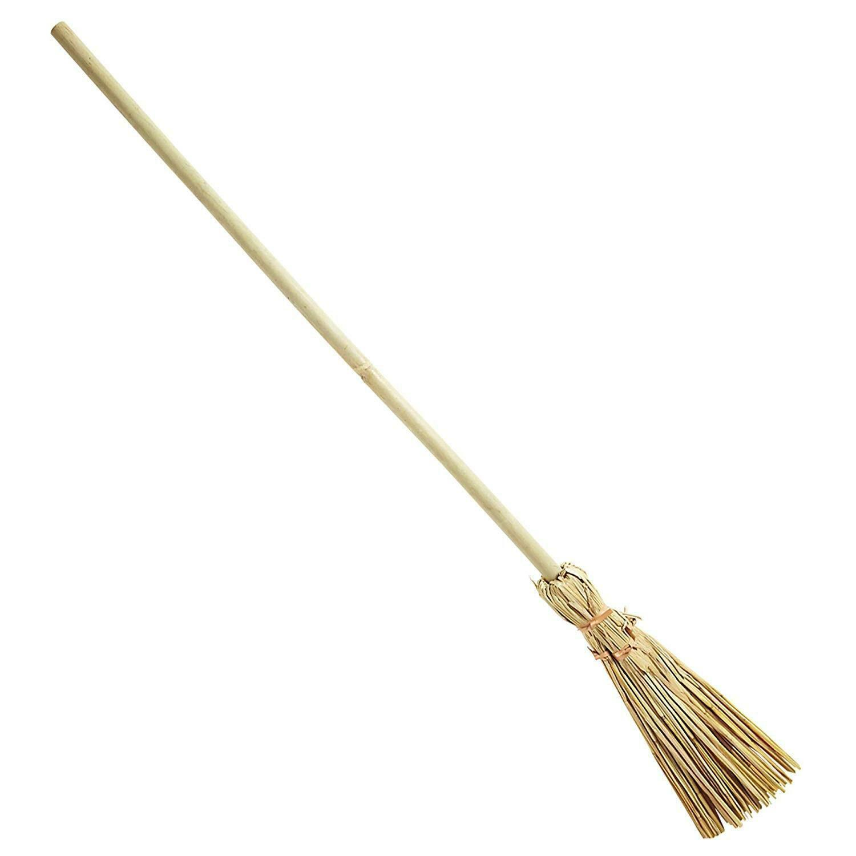 widmann widmann scopa strega/befana 108 cm