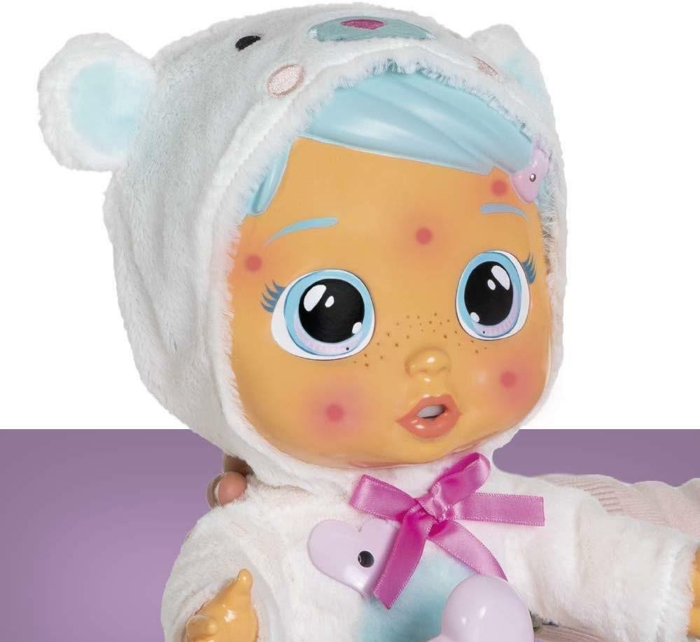 imc toys imc toys cry babies kristal ammalata