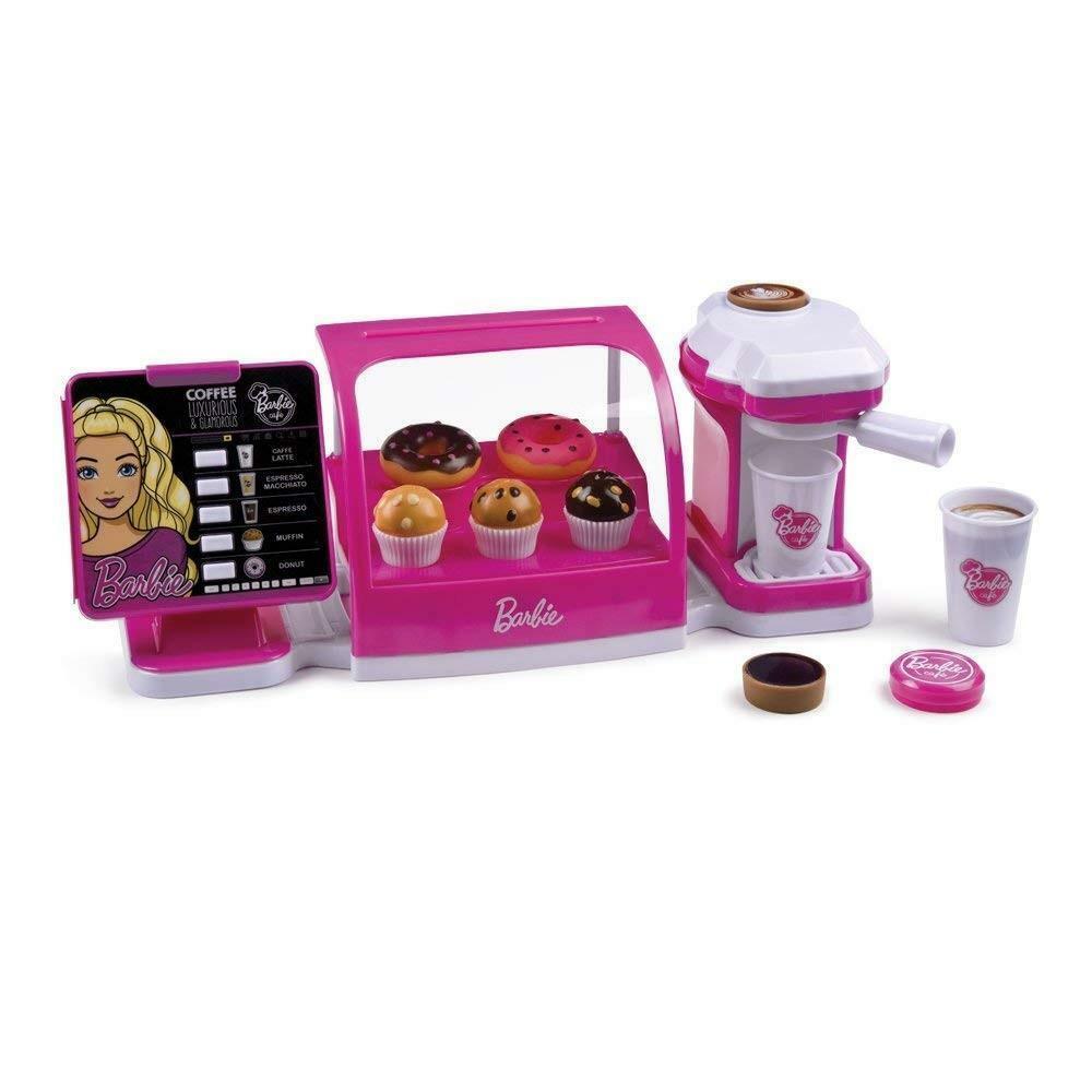 grandi giochi coffee shop di barbie