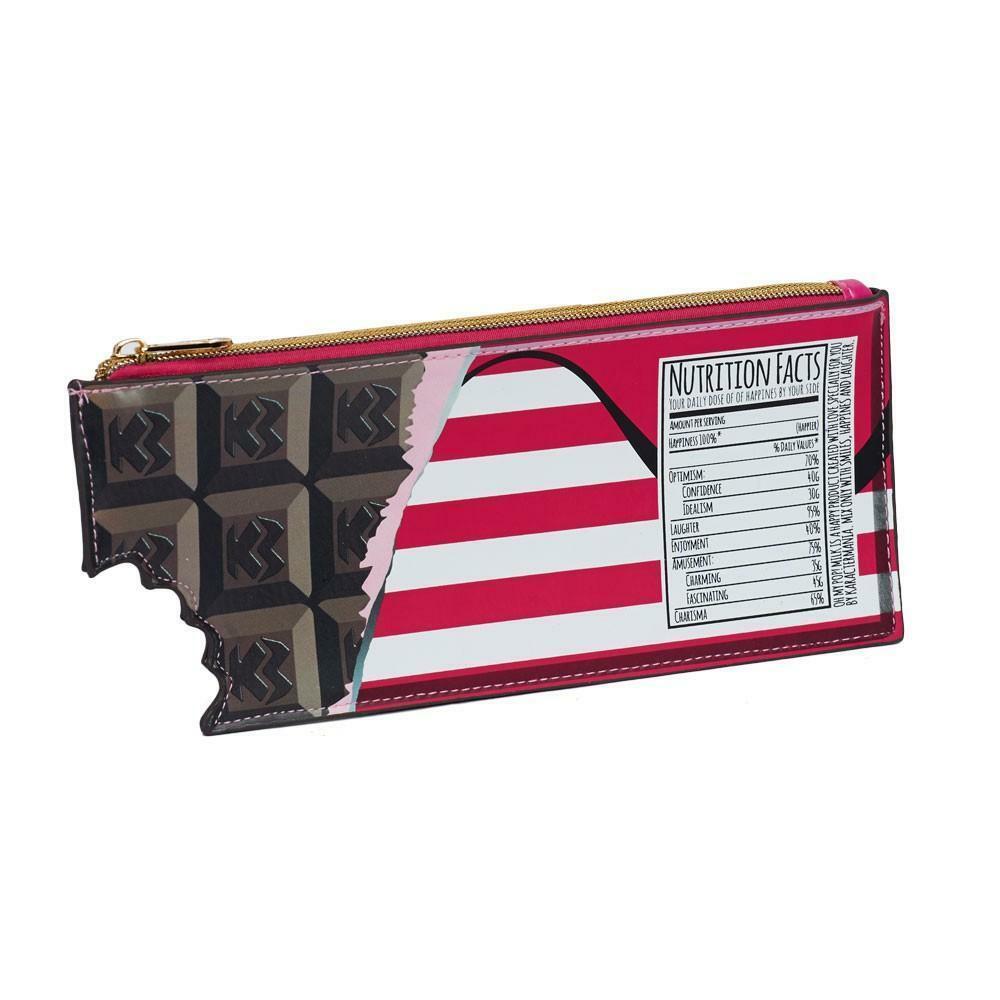 karactermania karactermania oh my pop! astuccio bustina chocolat