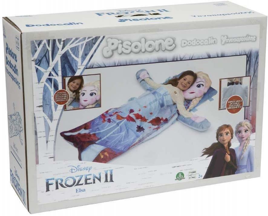 giochi preziosi frozen ii - pisolone