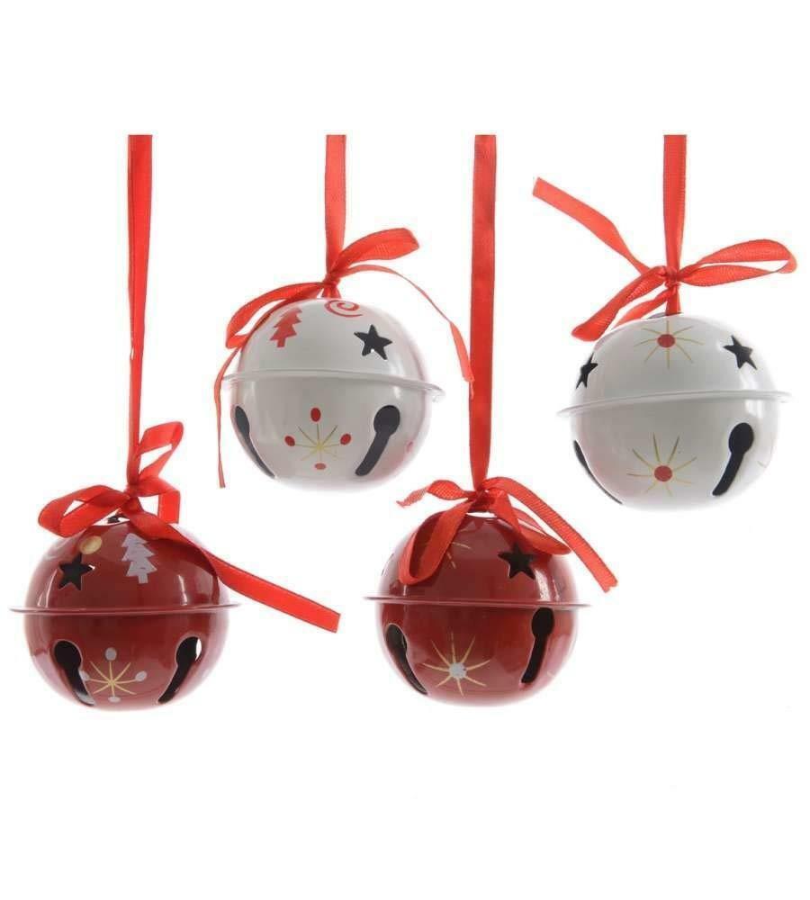 kaemingk kaemingk pendente natalizio campanella