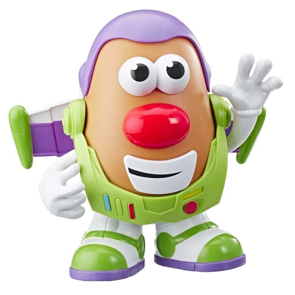 mattel mattel toy story 4 - mr potato head