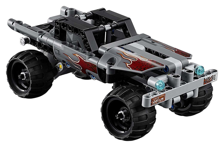 lego lego technic 42090 - bolide fuoristrada