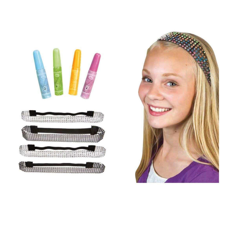 crayola cerchietti per capelli creations