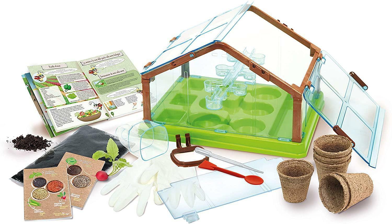 clementoni scienza & gioco - la scienza nella serra 13039
