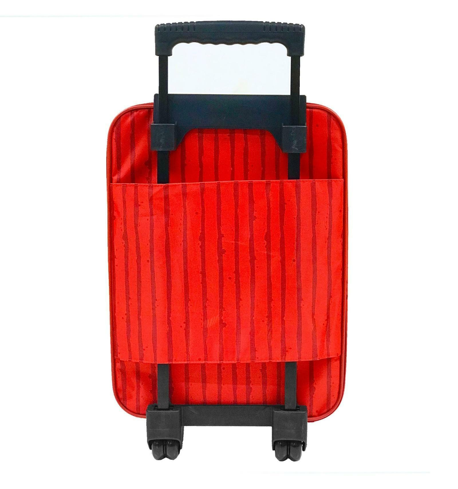 coriex coriex bing trolley valigia da viaggio