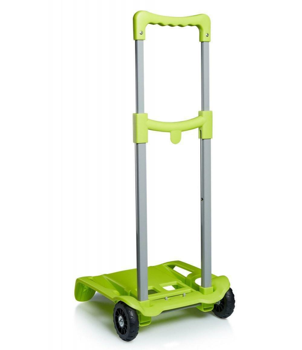 seven seven be box trolley plus - verde