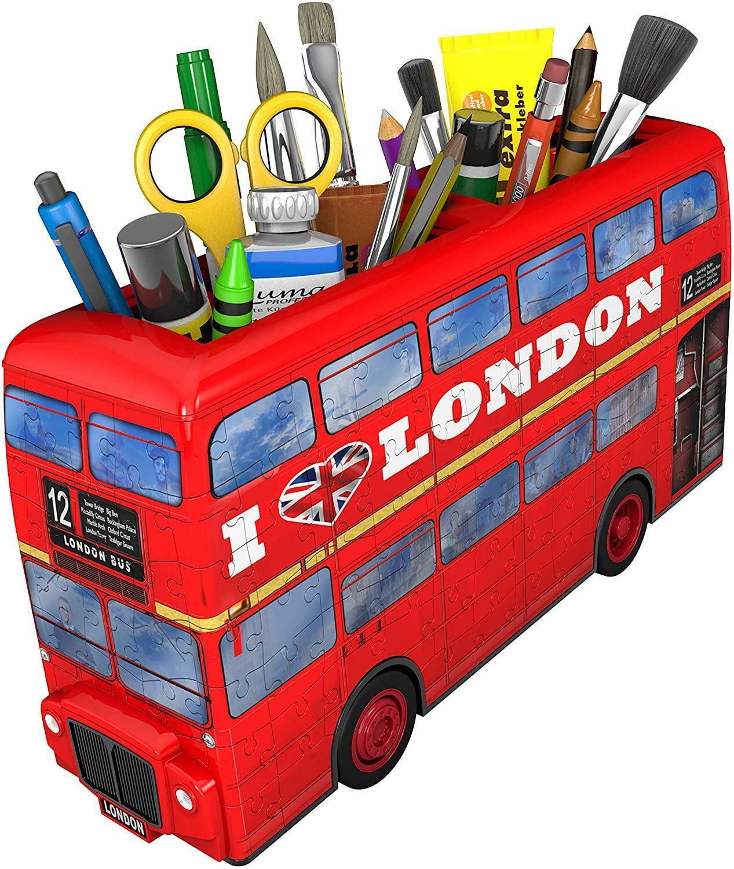 ravensburger ravensburger 3d puzzle 216 pz - london bus