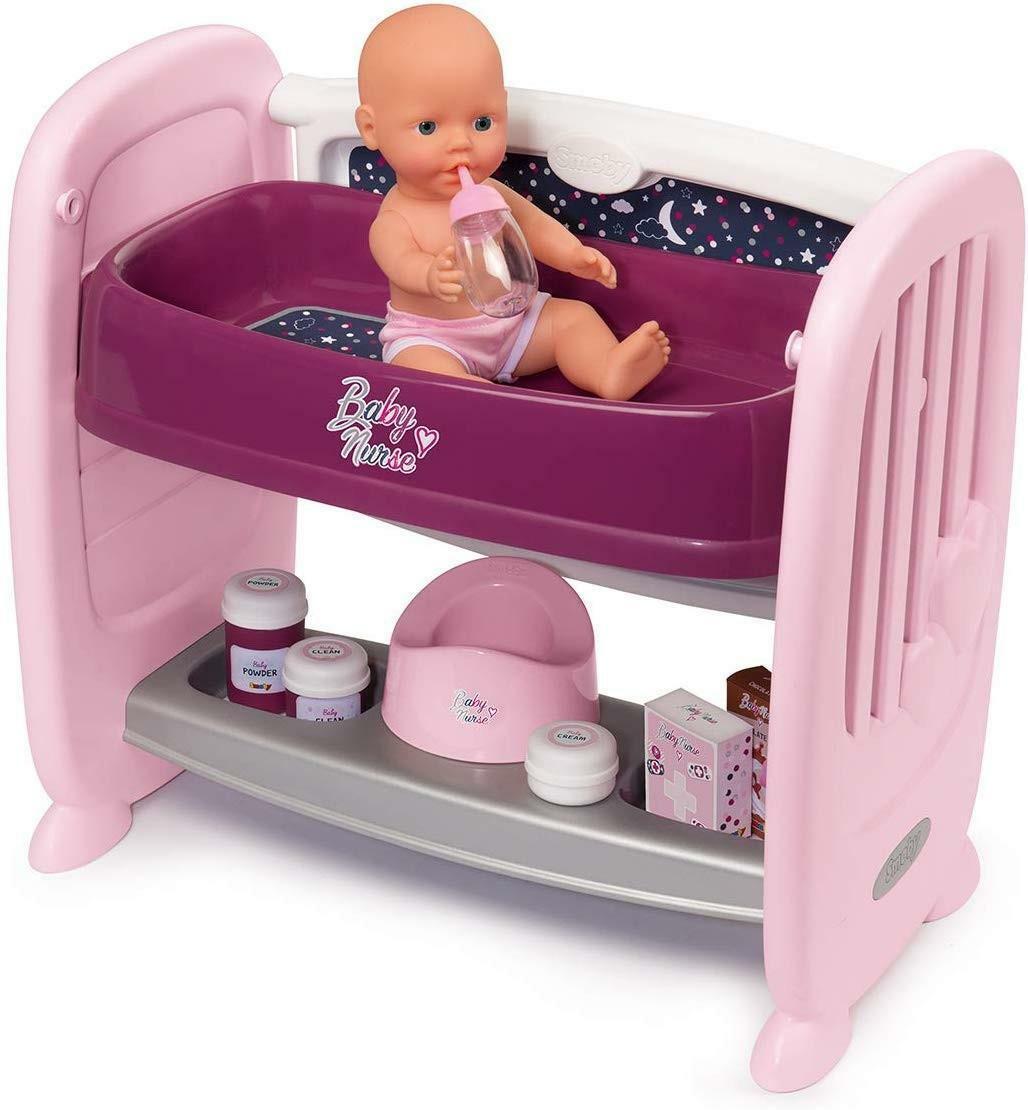 simba simba baby nurse nursery fasciatoio