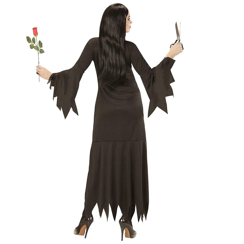 widmann widmann costume mortisia taglia m