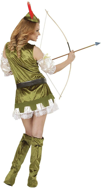 widmann widmann costume robin dei boschi taglia s