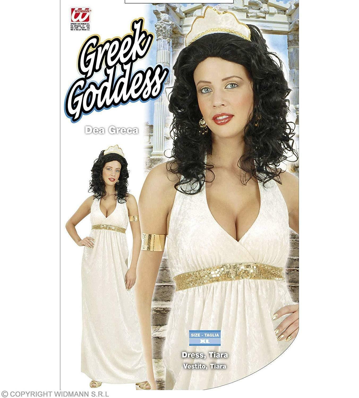 widmann widmann costume dea greca taglia l