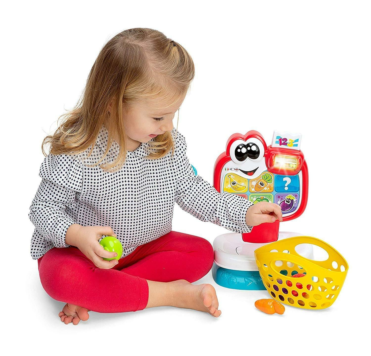 chicco baby market