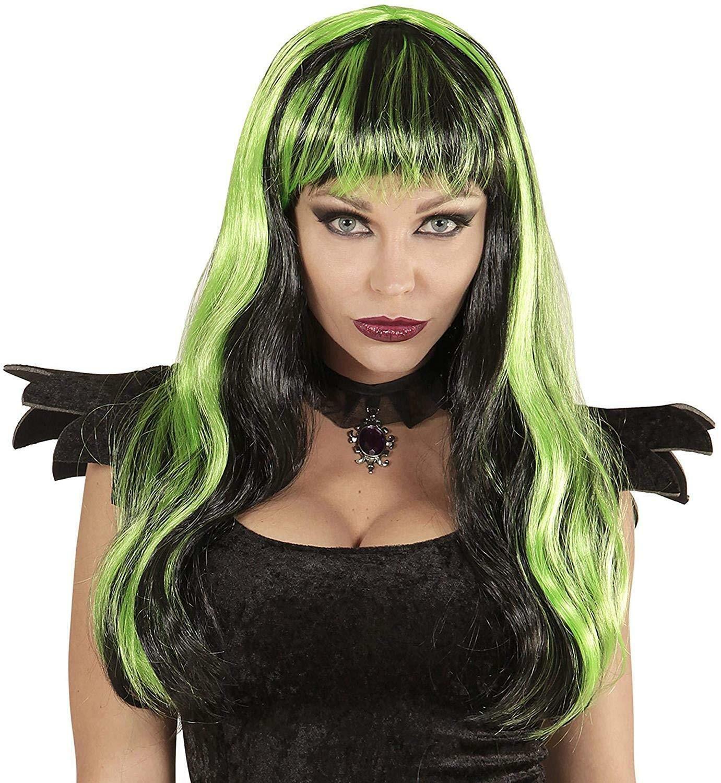 widmann widmann parrucca streaked halloween