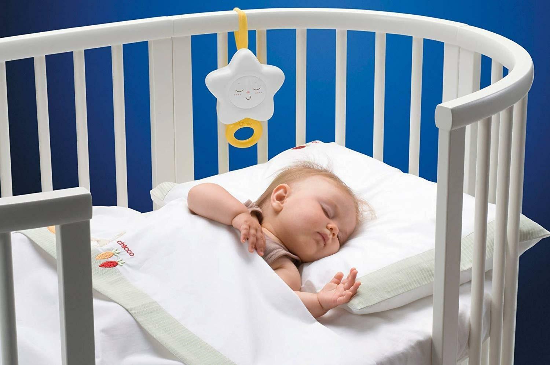 chicco ninna stella carillon prima infanzia