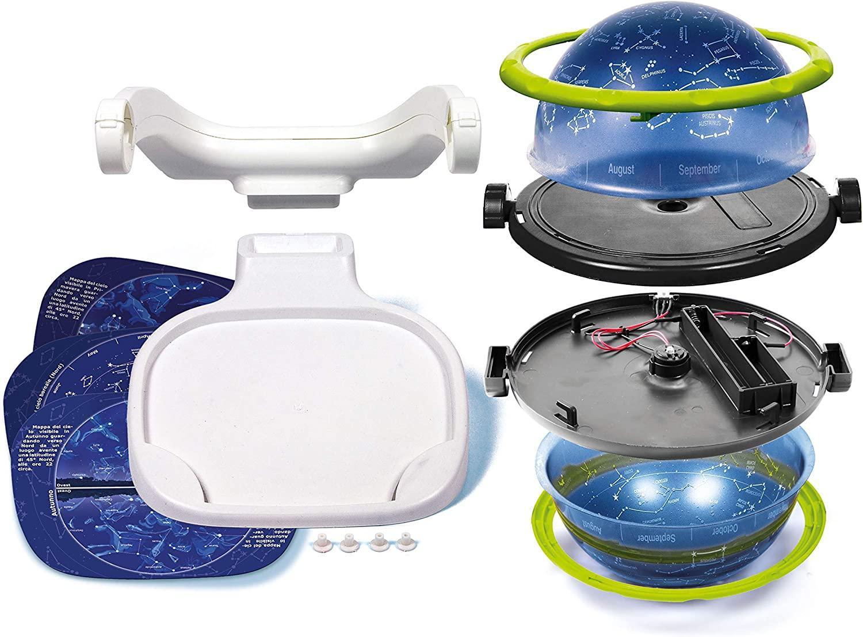 clementoni clementoni scienza & gioco - il planetario 12776