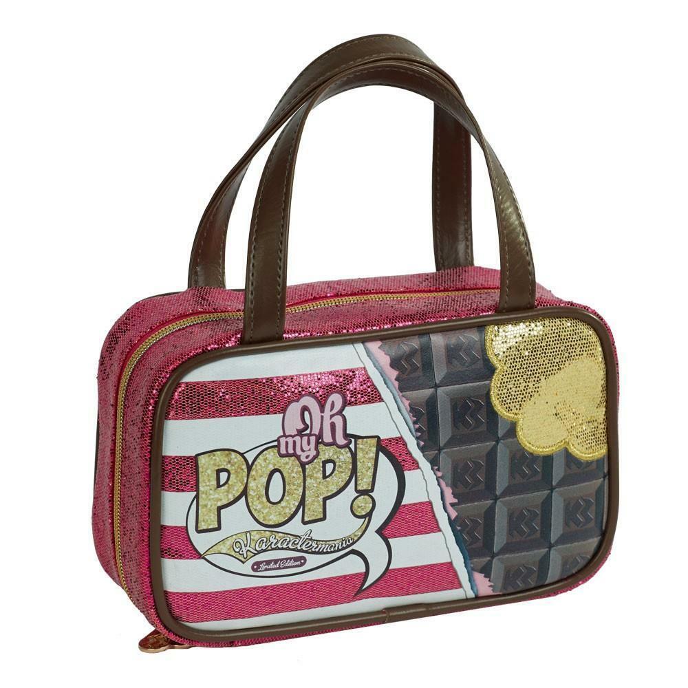 karactermania karactermania oh my pop! borsa chocolat