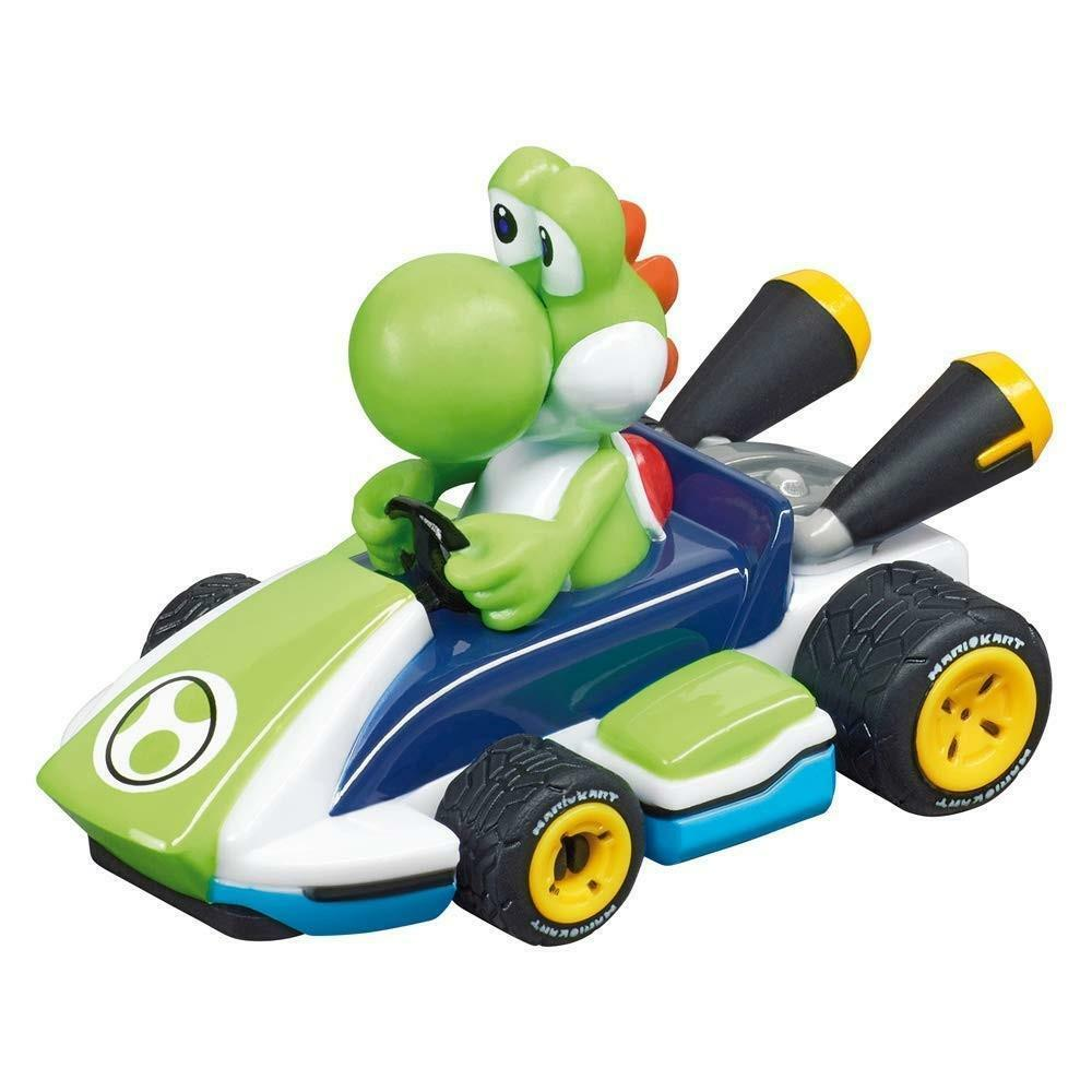 carrera carrera pista first mario kart