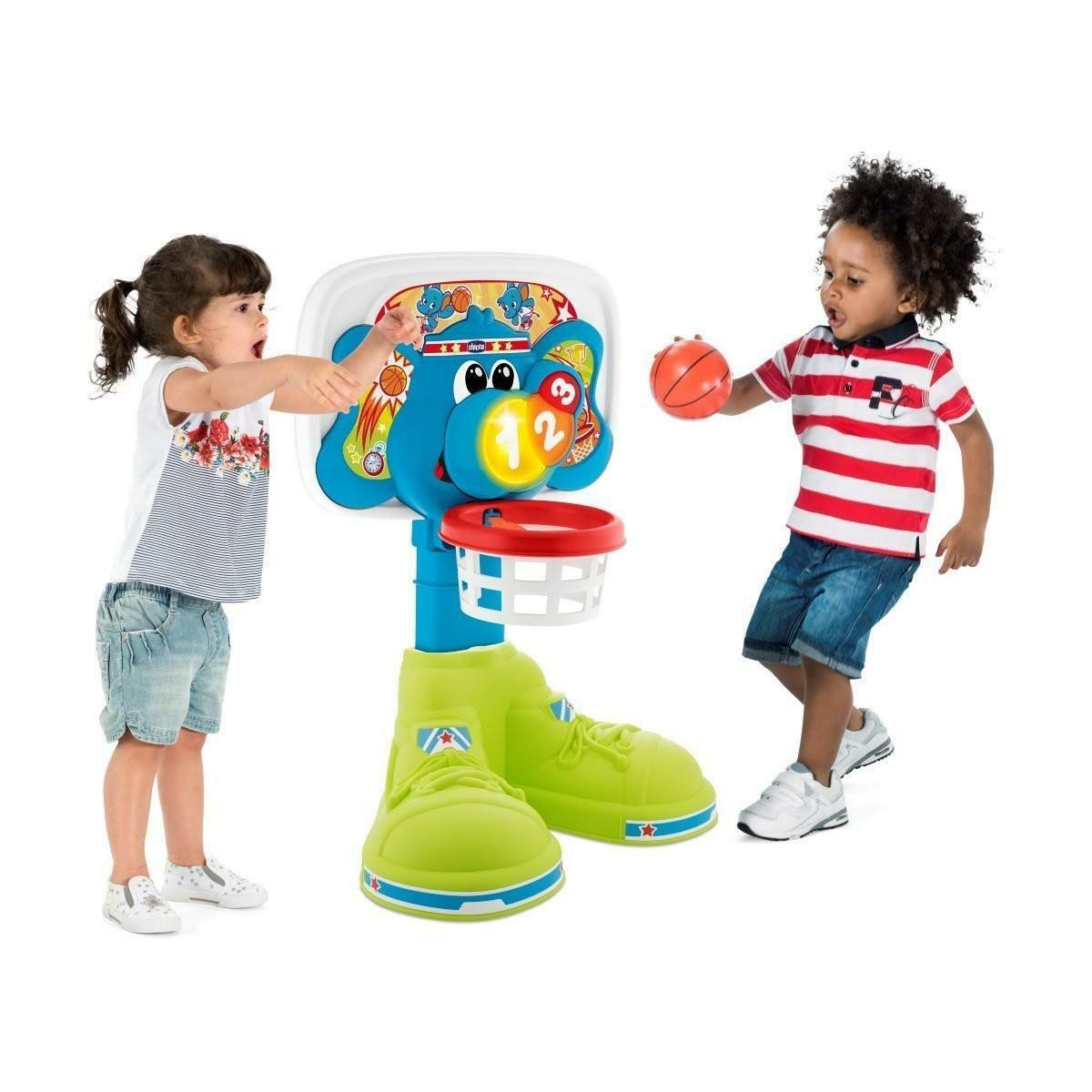 chicco chicco basket league