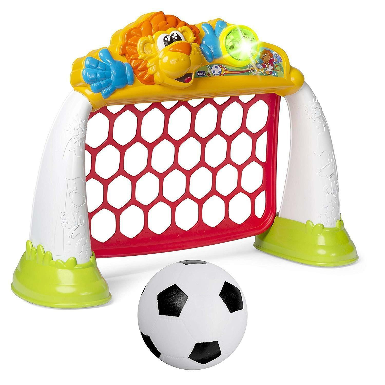 chicco porta calcio goal league pro