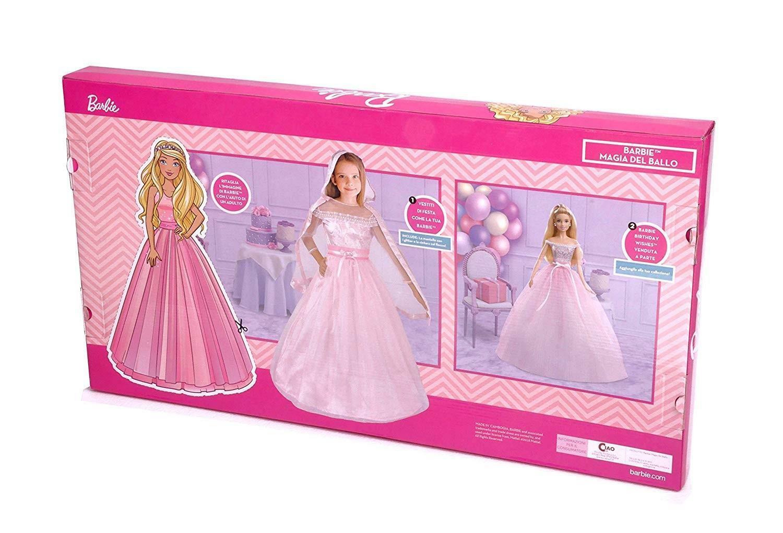 ciao ciao barbie magia del ballo (deluxe collector's edition)