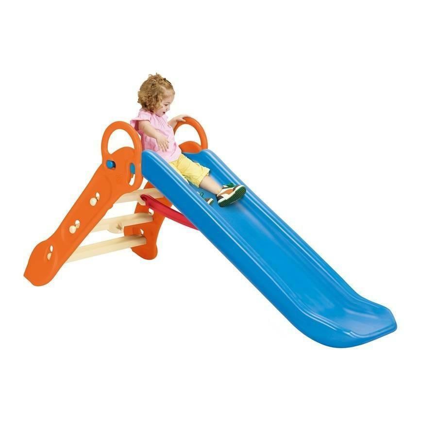 giocattoli maxi slide scivolo ripiegabile