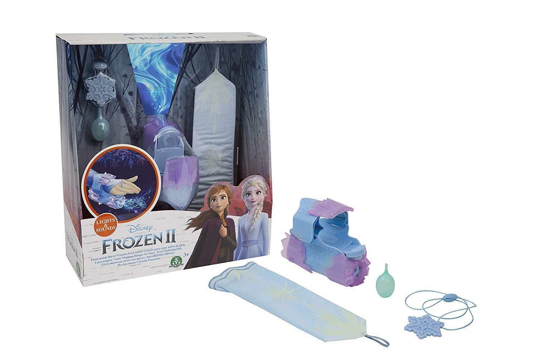 giochi preziosi guanto sparanuvole di ghiaccio frozen 2