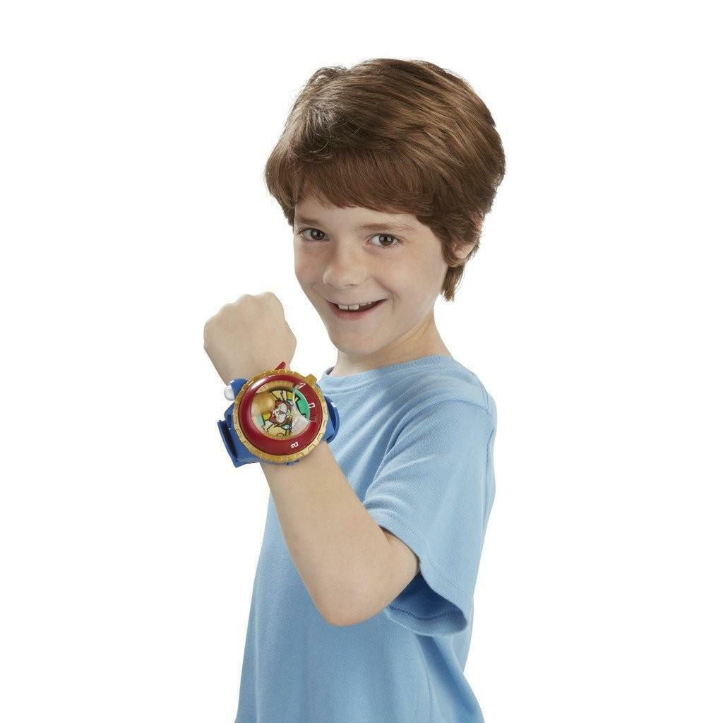 hasbro orologio yo-kai watch model zero
