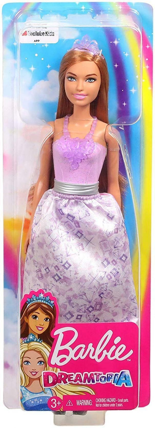 mattel mattel barbie dreamtopia