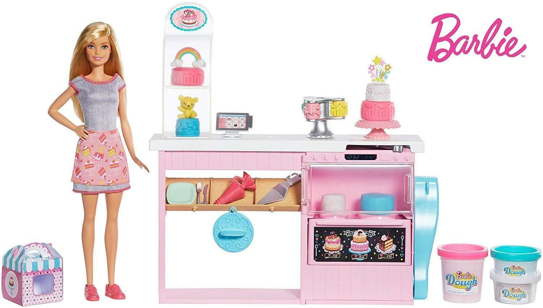 mattel mattel barbie cake design la nuova pasticceria gfp59