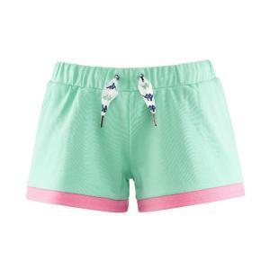 DKNY Black Girl Shorts D349871