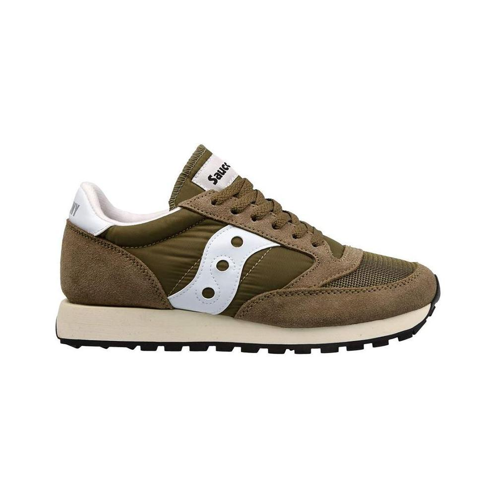 saucony saucony scarpa uomo verde bianco s70368-13