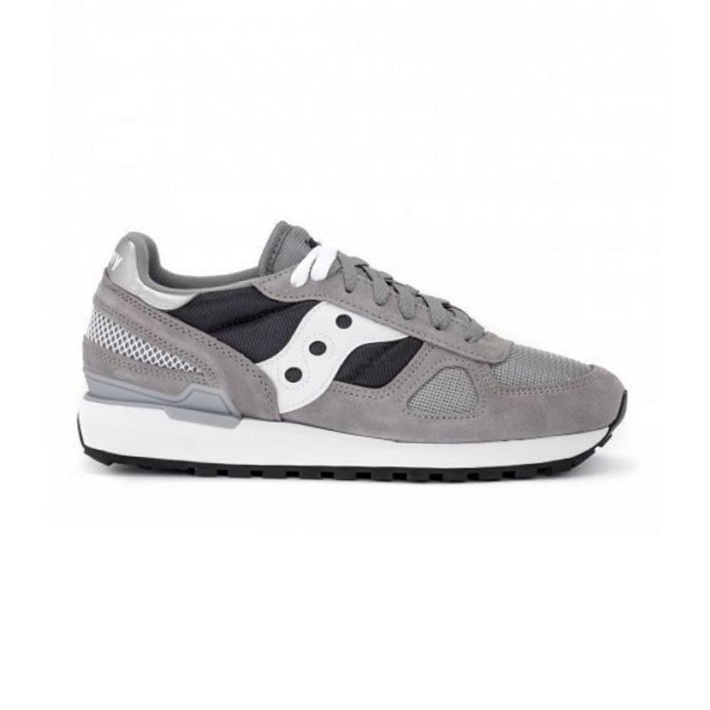 saucony saucony scarpa uomo grigio bianco s2108