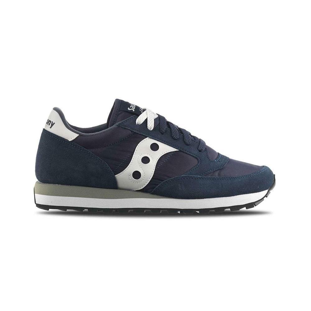 saucony saucony scarpa jazz original donna blu bianco s1044