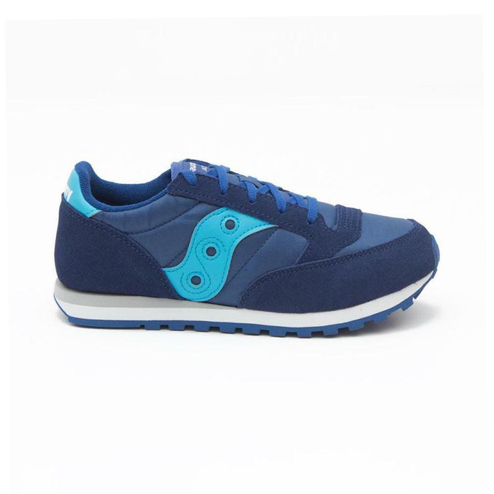 saucony saucony scarpa bambino bluette azzurro sk260999
