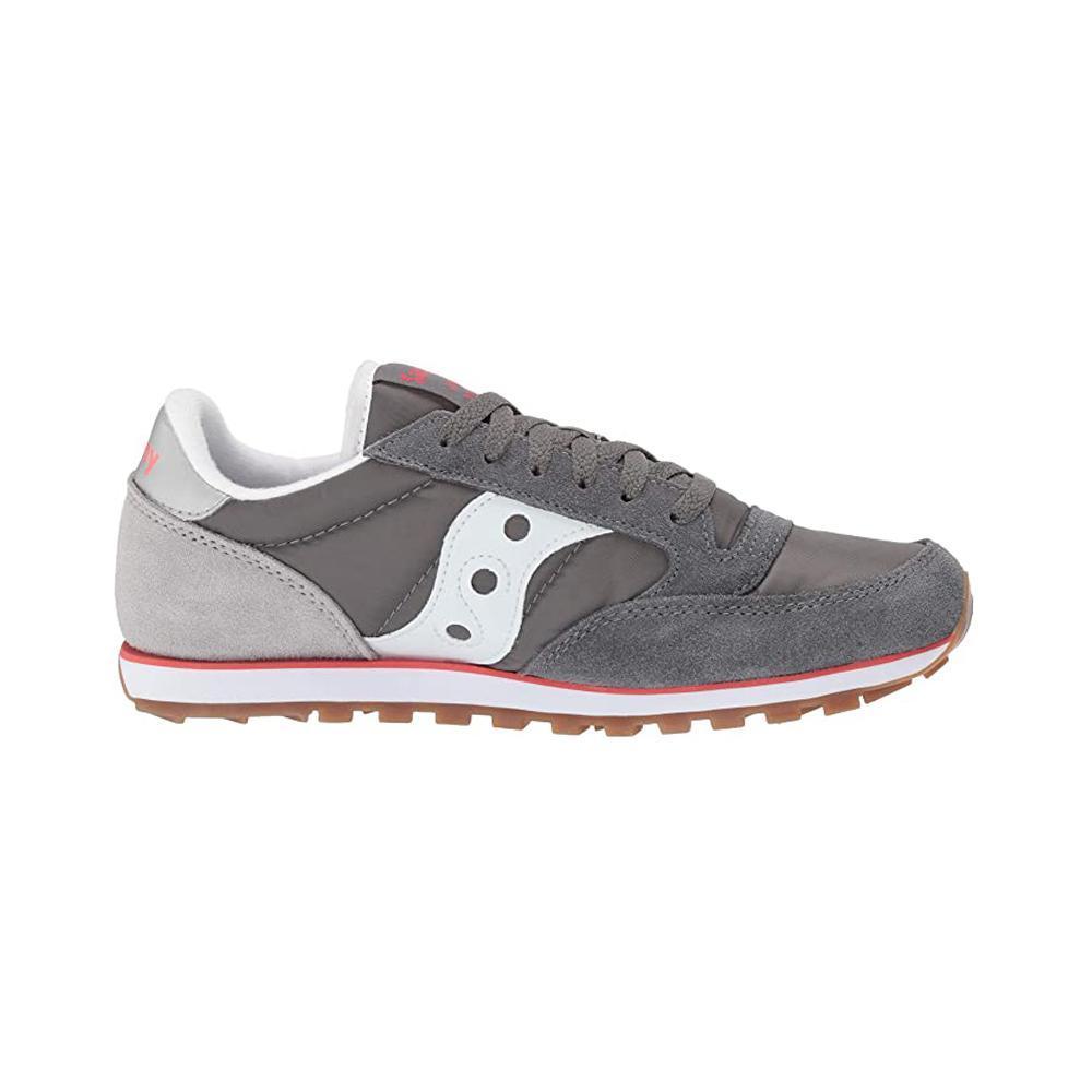 saucony saucony scarpe uomo grigio rosso s2166