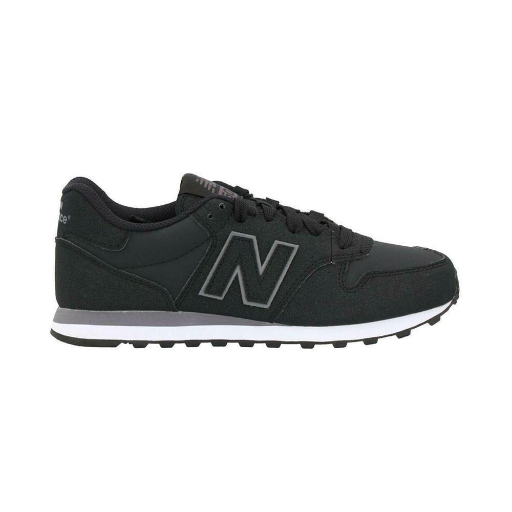new balance scarpa new balance donna nero glitter nbgw500smb