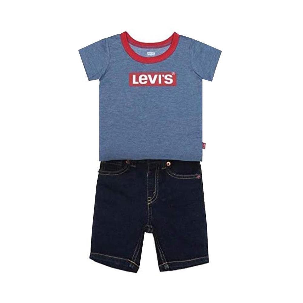 levis levis completo neonato blu 6ea824