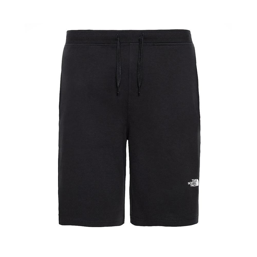 the north face the north face bermuda uomo nero nf0a3s4f