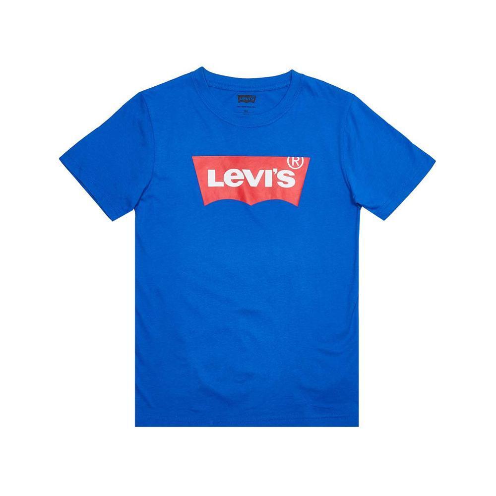 levis levis t-shirt neonato royal blu 6e8157