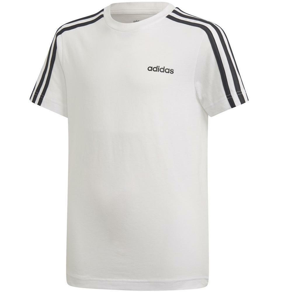 adidas adidas t-shirt bambino bianco dv1800