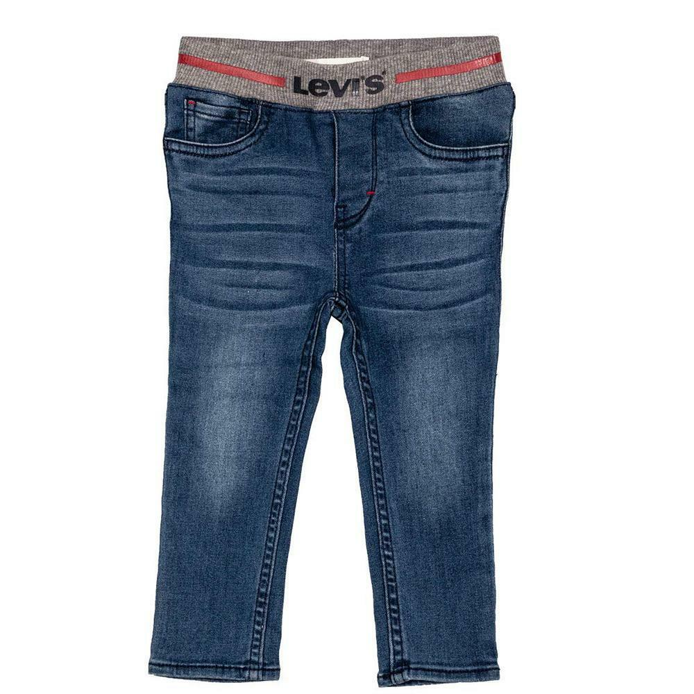 levis levis jeans neonato denim scuro 6e9208