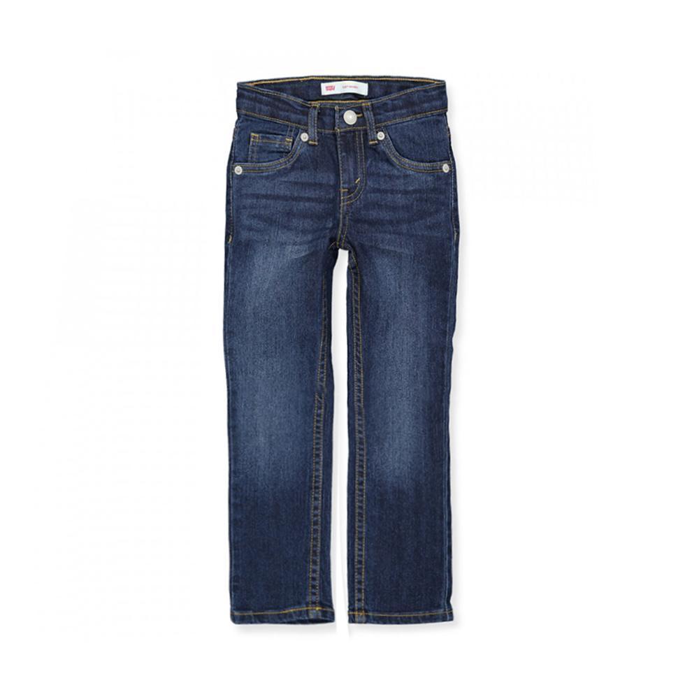 levis levis jeans bambino denim scuro 8e2008d5w