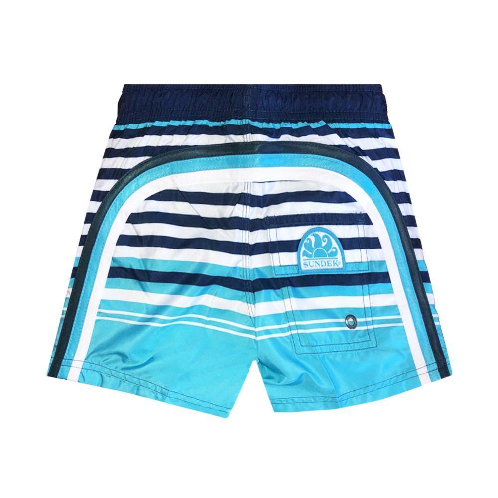 sundek sundek costume bambino azzurro fantasia b504bdp03ct