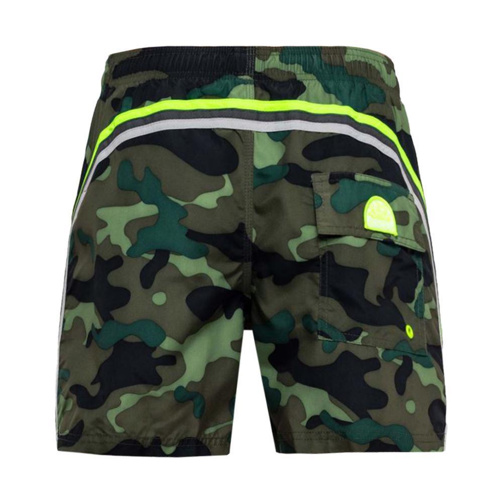 sundek sundek costume uomo camouflage m503bdp0153