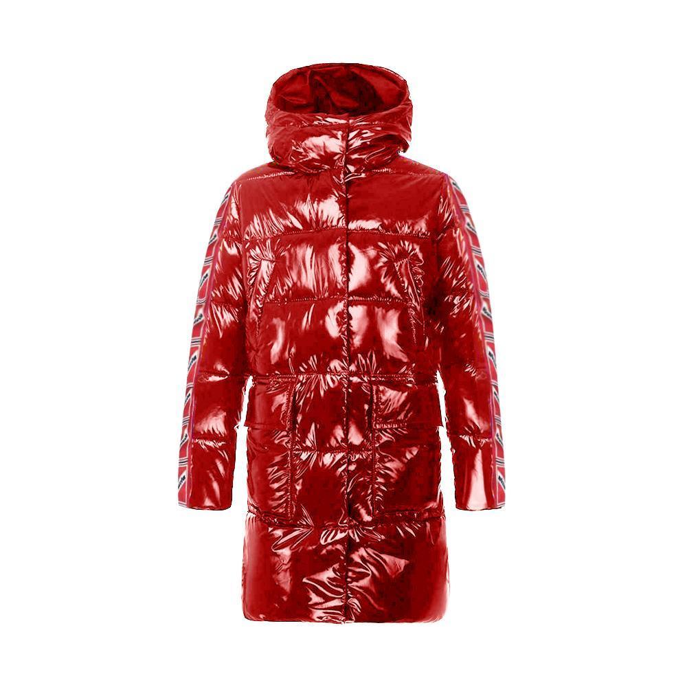 invicta invicta giubbotto bambina rosso 4432363/ba