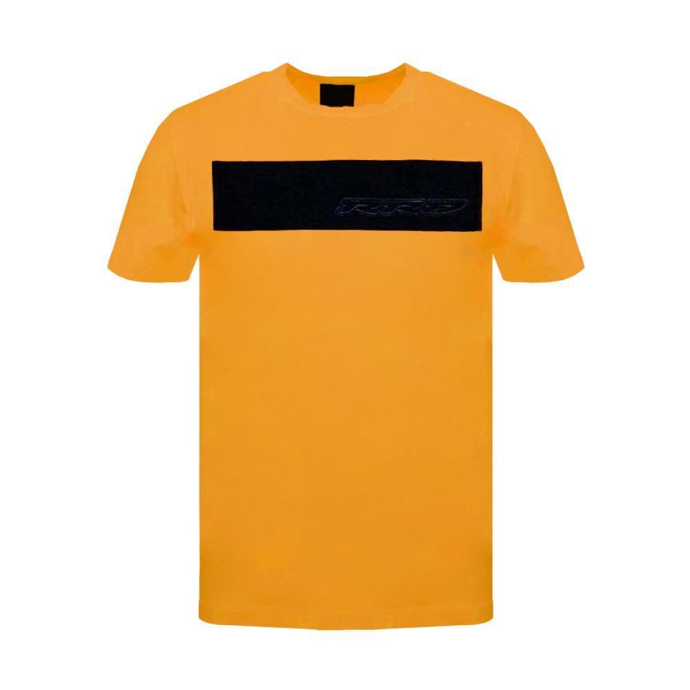 rrd rrd t-shirt ragazzo arancio w199061